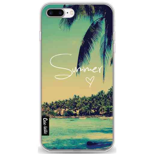 Casetastic Softcover Apple iPhone 7 Plus / 8 Plus - Summer Love