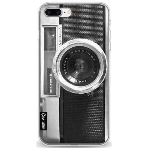 Casetastic Softcover Apple iPhone 7 Plus / 8 Plus - Camera