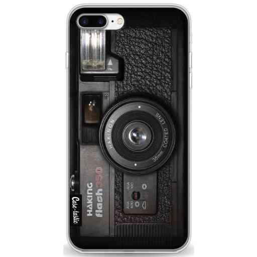 Casetastic Softcover Apple iPhone 7 Plus / 8 Plus - Camera 2
