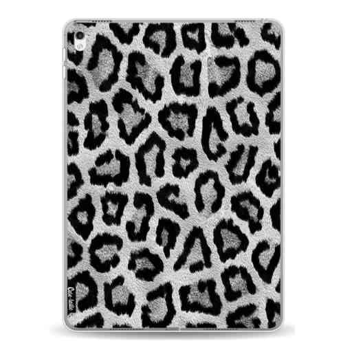 Casetastic Softcover Apple iPad Pro 9.7 - Grey Leopard