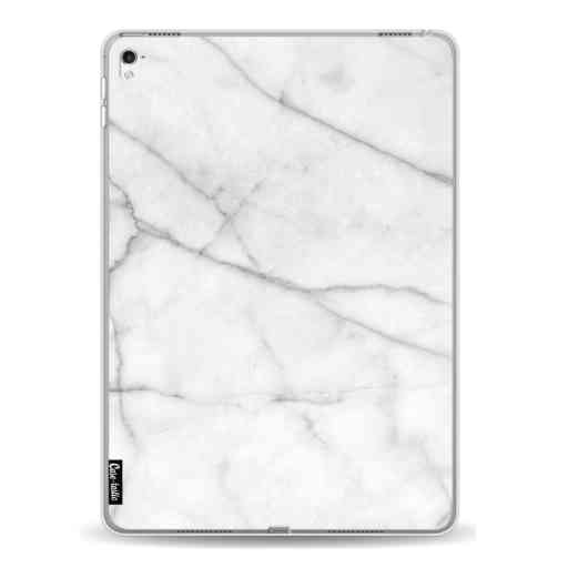 Casetastic Softcover Apple iPad Pro 9.7 - White Marble