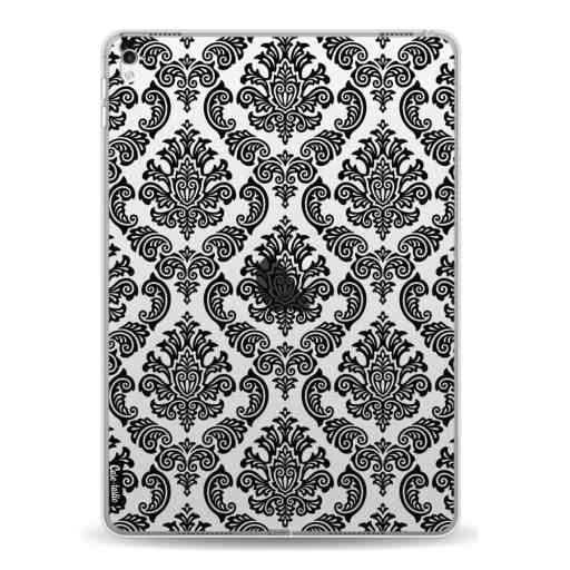 Casetastic Softcover Apple iPad Pro 9.7 - Baroque Damask