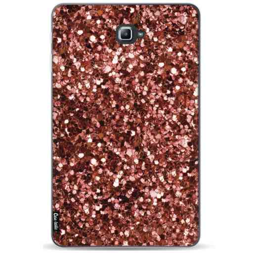 Casetastic Softcover Samsung Galaxy Tab A 10.1 (2016) - Festive Rose