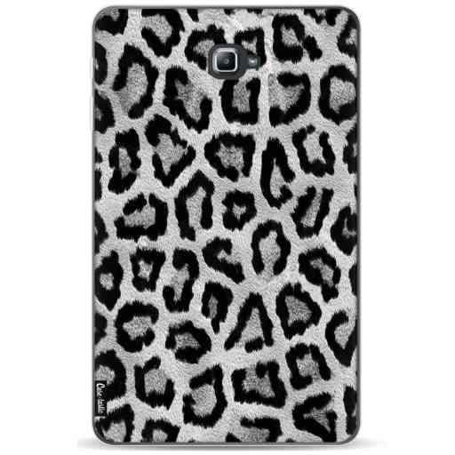 Casetastic Softcover Samsung Galaxy Tab A 10.1 (2016) - Grey Leopard