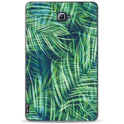Casetastic Softcover Samsung Galaxy Tab A 10.1 (2016) - Palm Leaves