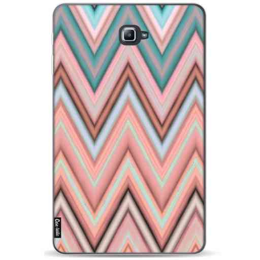 Casetastic Softcover Samsung Galaxy Tab A 10.1 (2016) - Luxury Chevron