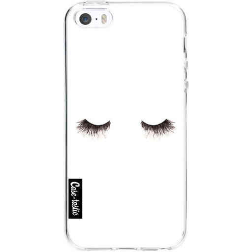 Casetastic Softcover Apple iPhone 5 / 5s / SE - Dramatic Dreaming