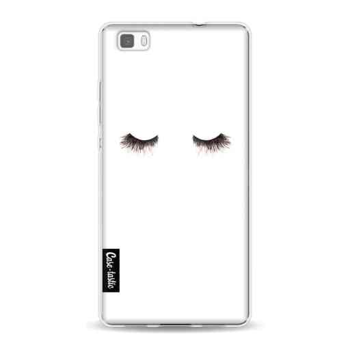 Casetastic Softcover Huawei P8 Lite - Dramatic Dreaming