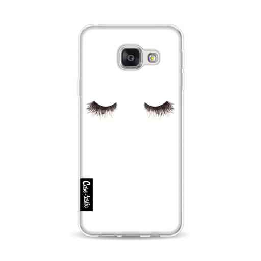 Casetastic Softcover Samsung Galaxy A3 (2016) - Dramatic Dreaming