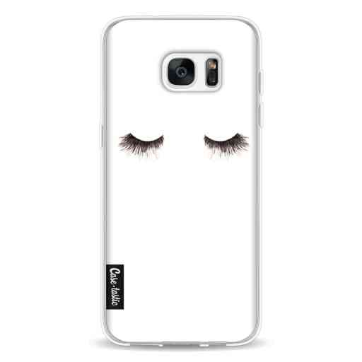 Casetastic Softcover Samsung Galaxy S7 Edge - Dramatic Dreaming