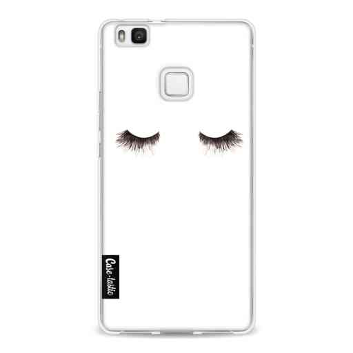 Casetastic Softcover Huawei P9 Lite - Dramatic Dreaming
