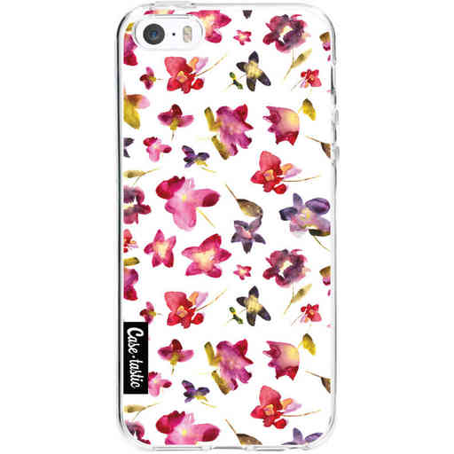 Casetastic Softcover Apple iPhone 5 / 5s / SE - Floral