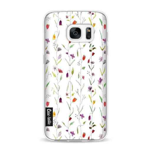 Casetastic Softcover Samsung Galaxy S7 - Flowers Climb