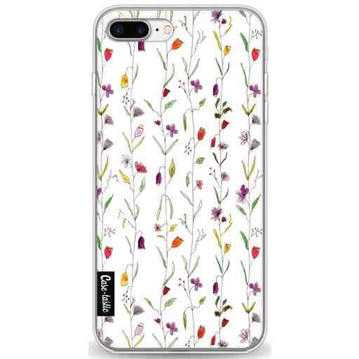 Casetastic Softcover Apple iPhone 7 Plus / 8 Plus - Flowers Climb