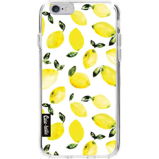 Casetastic Softcover Apple iPhone 6 / 6s  - Lemons