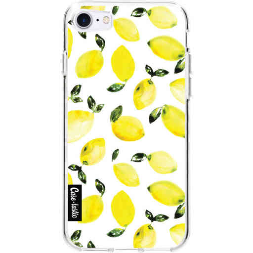 Casetastic Softcover Apple iPhone 7 / 8 - Lemons