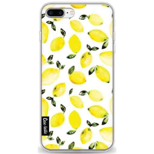 Casetastic Softcover Apple iPhone 7 Plus / 8 Plus - Lemons