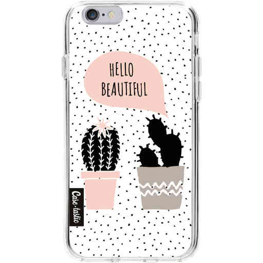 Casetastic Softcover Apple iPhone 6 / 6s  - Cactus Love