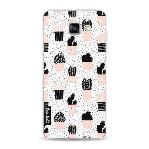 Casetastic Softcover Samsung Galaxy A5 (2016) - Cactus Print