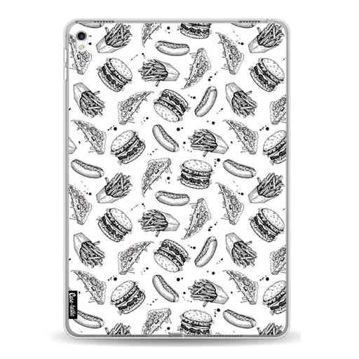 Casetastic Softcover Apple iPad Pro 9.7   - Drawn Junkfood