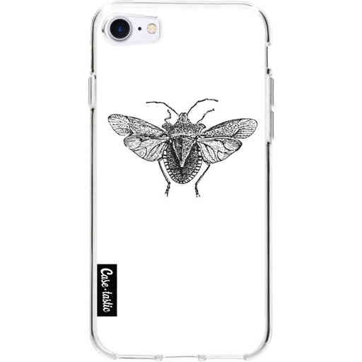 Casetastic Softcover Apple iPhone 7 / 8 / SE (2020) - The Drawn Moth