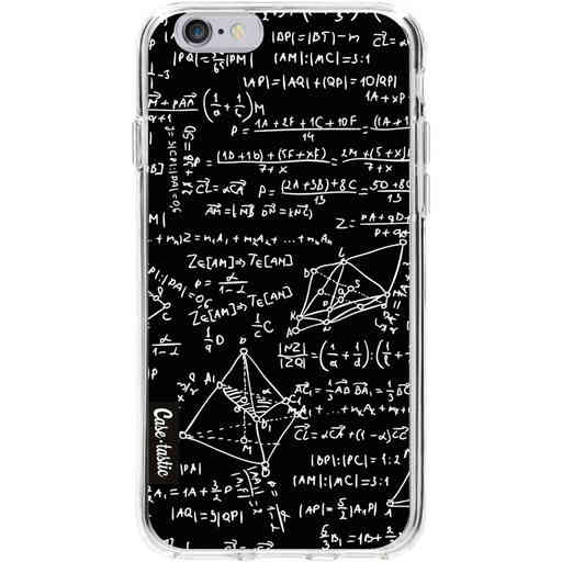 Casetastic Softcover Apple iPhone 6 / 6s  - You Do The Math