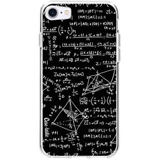 Casetastic Softcover Apple iPhone 7 / 8 / SE (2020) - You Do The Math