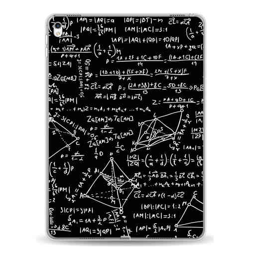 Casetastic Softcover Apple iPad Pro 9.7   - You Do The Math