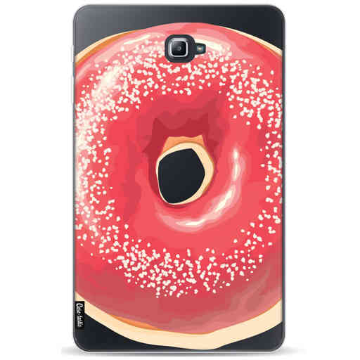 Casetastic Softcover Samsung Galaxy Tab A 10.1 (2016) - The Big Donut