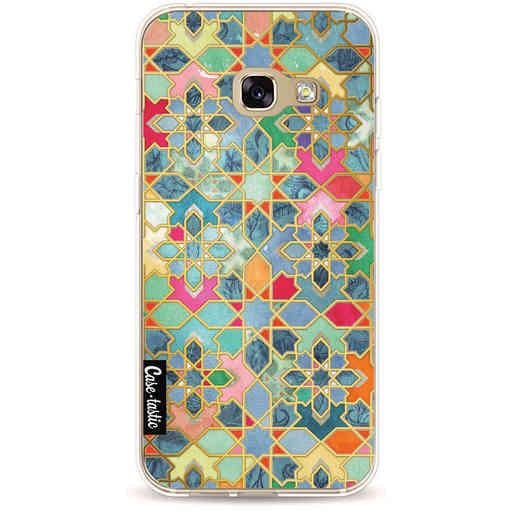 Casetastic Softcover Samsung Galaxy A3 (2017) - Gilt & Glory