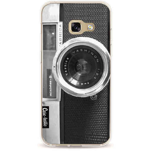Casetastic Softcover Samsung Galaxy A3 (2017) - Camera