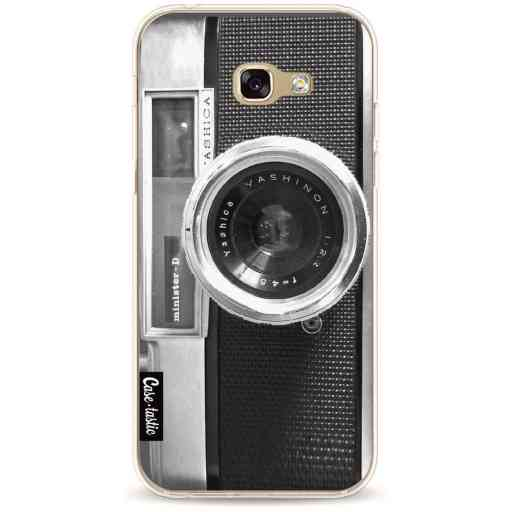 Casetastic Softcover Samsung Galaxy A5 (2017) - Camera
