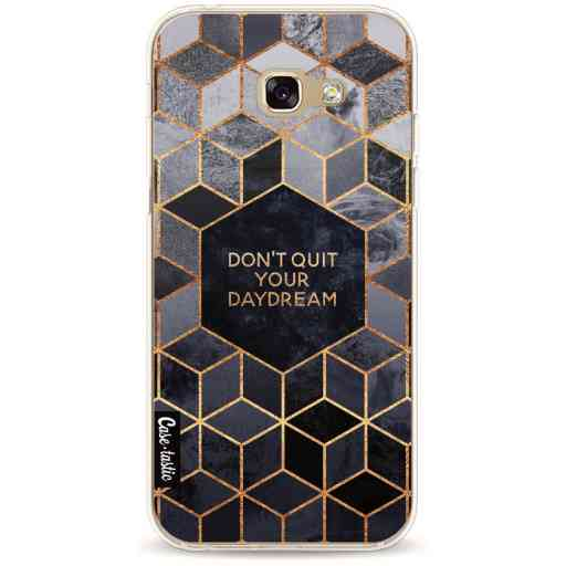 Casetastic Softcover Samsung Galaxy A5 (2017) - Don't Quit Your Daydream