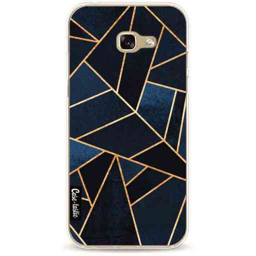 Casetastic Softcover Samsung Galaxy A5 (2017) - Navy Stone