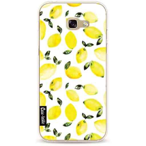 Casetastic Softcover Samsung Galaxy A5 (2017) - Lemons