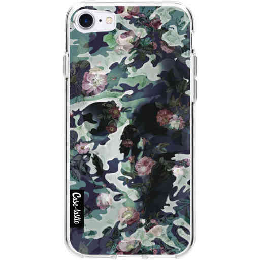 Casetastic Softcover Apple iPhone 7 / 8 / SE (2020) - Army Skull