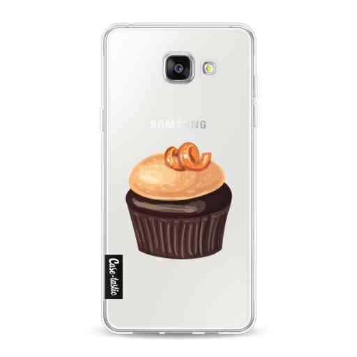 Casetastic Softcover Samsung Galaxy A5 (2016) - The Big Cupcake