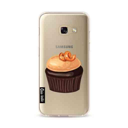 Casetastic Softcover Samsung Galaxy A3 (2017) - The Big Cupcake