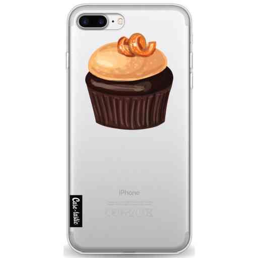 Casetastic Softcover Apple iPhone 7 Plus / 8 Plus - The Big Cupcake