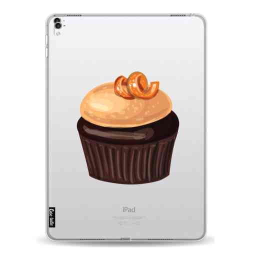 Casetastic Softcover Apple iPad Pro 9.7 - The Big Cupcake
