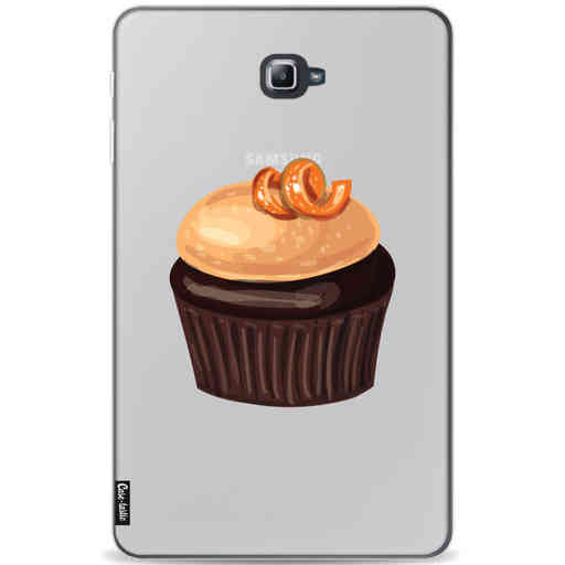 Casetastic Softcover Samsung Galaxy Tab A 10.1 (2016) - The Big Cupcake