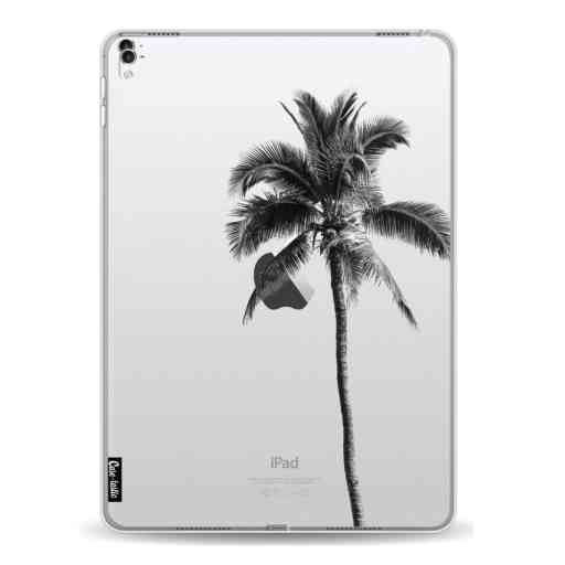 Casetastic Softcover Apple iPad Pro 9.7 - Palm Tree Transparent