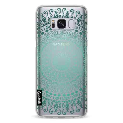 Casetastic Softcover Samsung Galaxy S8 - Chic Mandala
