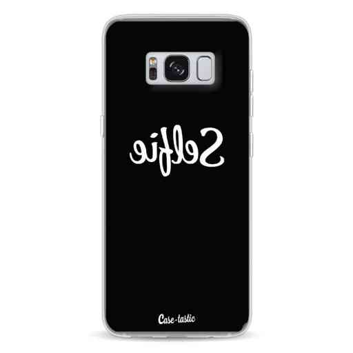 Casetastic Softcover Samsung Galaxy S8 - Selfie Backwards