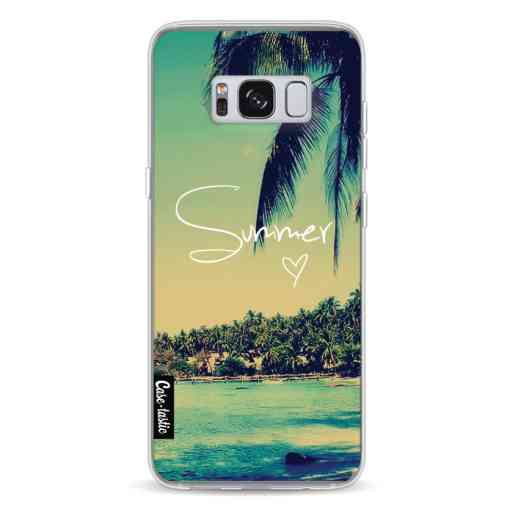 Casetastic Softcover Samsung Galaxy S8 - Summer Love