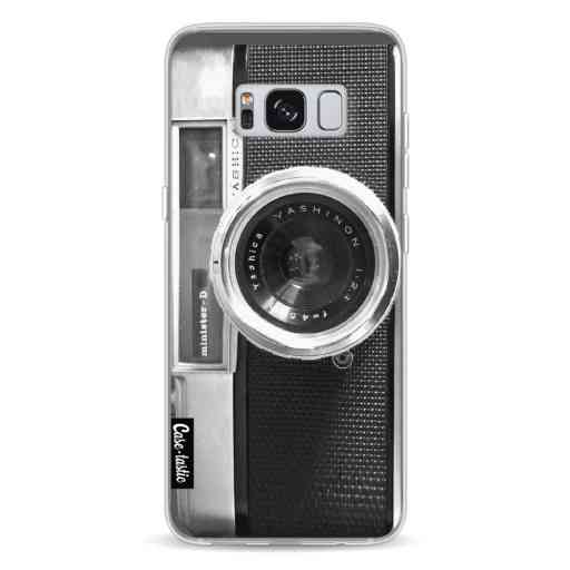 Casetastic Softcover Samsung Galaxy S8 - Camera