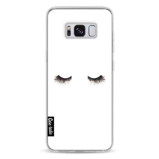 Casetastic Softcover Samsung Galaxy S8 - Dramatic Dreaming