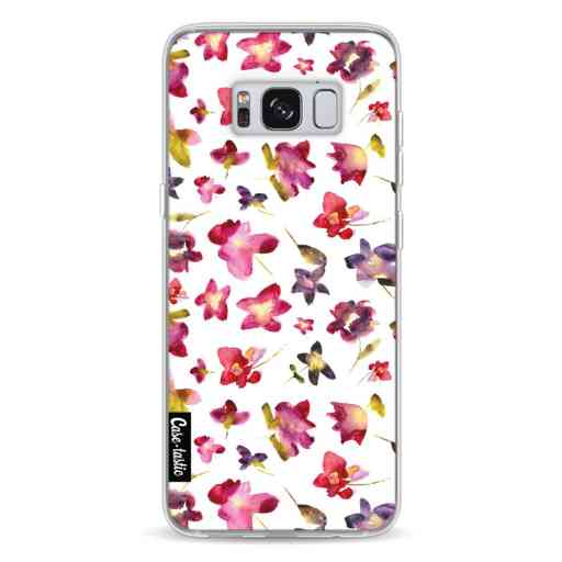 Casetastic Softcover Samsung Galaxy S8 - Floral