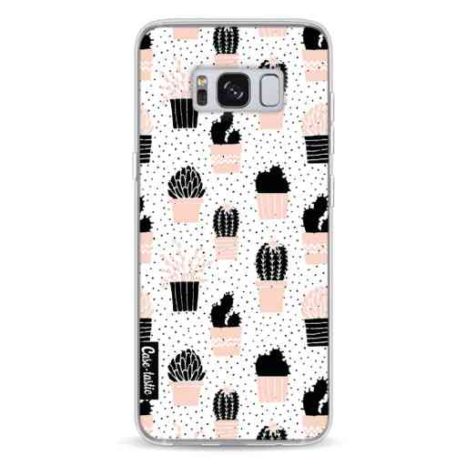 Casetastic Softcover Samsung Galaxy S8 - Cactus Print