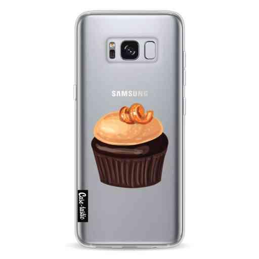 Casetastic Softcover Samsung Galaxy S8 - The Big Cupcake